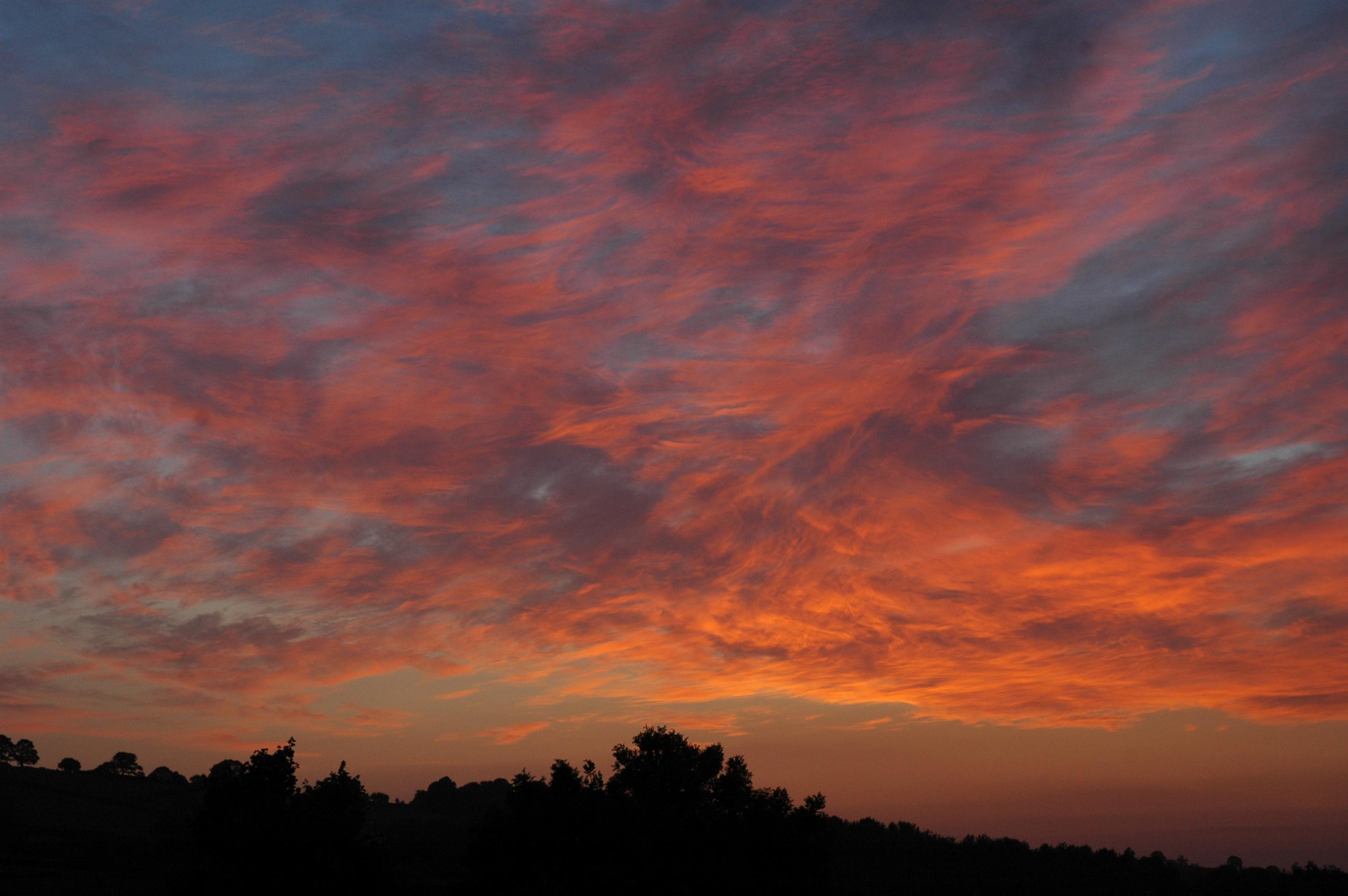 Sunrise 04:24